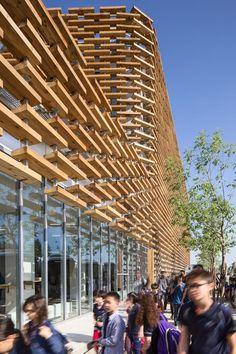 The French International School Of Beijing (LFIP) - Picture gallery