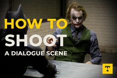 Are you about to shoot a film/short with a conversation in it and not quite sure how to go about it? In this article we will cover some basics on how to make your dialogue scenes work.   #Tunetank #filmmaking #tips #dialogue #howtoshoot #blog #music #qualitymusic #royaltyfree Film Tips, Shoot Film, Film School, Documentary Film, Screenwriting, Film Photography, Film Movie, Film Making Courses, Vlogging Equipment