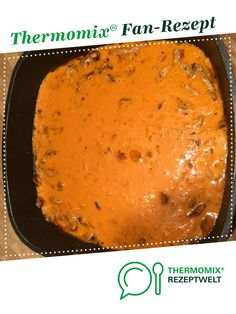 Metaxa sauce from A Thermomix ® recipe from the Sauces / Dips / Spreads category on www.de, the Thermomix ® Community. Pizza Recipes, Crockpot Recipes, Dessert Recipes, No Yeast Pizza Dough, Sauce Pizza, Thin Crust Pizza, Desserts For A Crowd, Thanksgiving Desserts, Dough Recipe