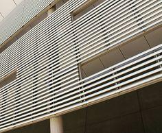Te ayudamos a encontrar el balance perfecto entre funcionalidad e inversión inteligente.    . .  #FachadasVentiladas #Arquitectura #Architecture #Arquitectos #Building #ArchitecturePhotography #Design #PhotoOfTheDay #Fachadas #Edificios #Fachada #Design #Inspiration #ArchiLovers #architectureporn #ArquitectosMexicanos #ArquitecturaColombiana #DualSkin #Urbanismo #Sustainability #Sustentable #GlassFacade #Facade #ArchitectureLovers #DiseñoArquitectonico #Urbanismo #ArchiDaily…