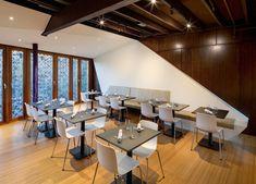 Gallery of Arcadian Food & Drink / robert maschke ARCHITECTS inc. - 5