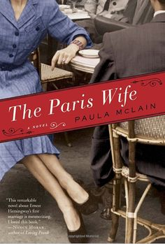 The Paris Wife book club discussion questions