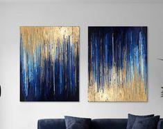 Modern Art Paintings, Modern Wall Art, Leaf Paintings, Texture Art, Acrylic Painting Canvas, Abstract Wall Art, Indian Art, Portrait, Gold Art