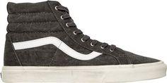 VANS SK8-HI REISSUE SHOE. http://www.swell.com/footwear-new-arrivals/VANS-SK8-HI-REISSUE-SHOE-11?cs=BL