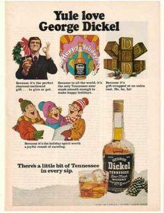Dickel Tennessee