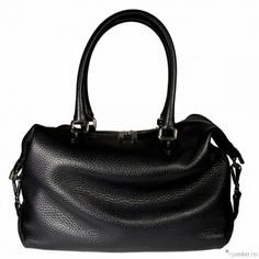 Decadent Small Hold All Bag Black