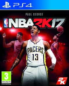 CHESNEE PURCHASED - NBA 2K17 (PS4)