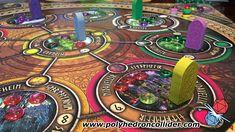 Nine Worlds from Medusa Games