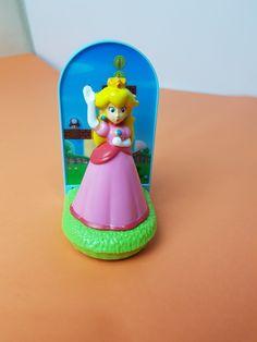 Princess Peach Princess Peach, Kids Toys, Meal, Happy, Childhood Toys, Food, Children Toys, Ser Feliz, Baby Toys