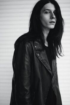 1000+ images about Androgynous models on Pinterest | Male ...