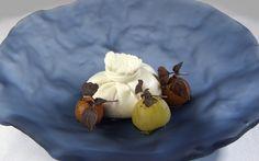 #MandarinOriental #BistrEau #Hotspot #foodies #Barcelona #food #AngelLeón