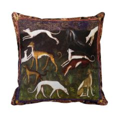 >>>The best place          Medieval Greyhound Dogs on Paisley Pillows           Medieval Greyhound Dogs on Paisley Pillows Yes I can say you are on right site we just collected best shopping store that haveDiscount Deals          Medieval Greyhound Dogs on Paisley Pillows Online Secure Chec...Cleck Hot Deals >>> http://www.zazzle.com/medieval_greyhound_dogs_on_paisley_pillows-189902643519217826?rf=238627982471231924&zbar=1&tc=terrest