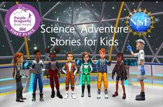 Science Education, Teaching Science, Short Stories, Middle School, Storytelling, Evolution, Adventure, Books, Youtube