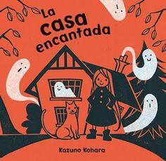 La casa encantada - Kazuno Kohara