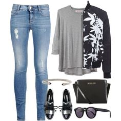 Untitled #477 by ashleighsoutfits on Polyvore