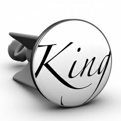 Waschbeckenstöpsel King