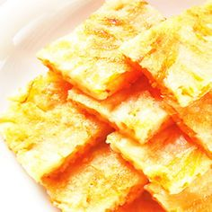 紅蘿蔔煎餅