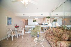 Boardwalk Beach Resort Condo Rentals