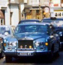 Chassis CRH1721 (1967)
