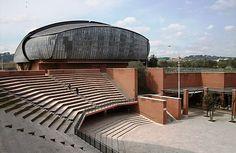 Auditorium Parco della Musica Renzo PIANO