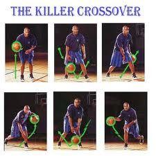Tim Hardaway Killer Crossover