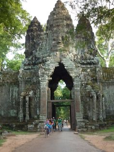 **Cambodian Trails Private Guided Angkor Tour - Siem Reap, Cambodia