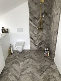 Interior Inspiration, Room Inspiration, Bathroom Interior, Ideal Home, Small Bathroom, Decoration, House Design, House Styles, Future