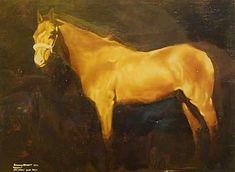 Portrait commission - 1999 - oil on canvas Oil On Canvas, Paintings, Horses, Portrait, Artwork, Artist, Animals, Work Of Art, Headshot Photography