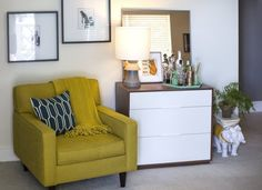 House Tour: A Fun Rental Apartment in Florida | Apartment Therapy