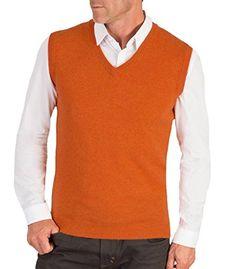 Seersucker Pleated Shorts by Paul Fredrick | Preppy Orange Men's ...