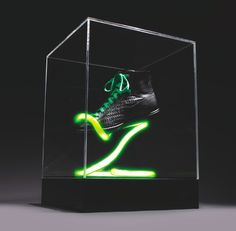 Nike Blindside by Mark Fleming, via Behance