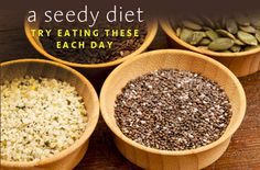 Secret Superfoods 4 Seeds You Need