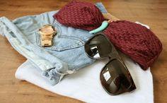 perfect beach wear
