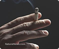 The great central nervous system disruptors: MSG, aspartame and cigarettes