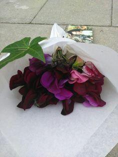 Flowers by Contes de Fée-Afsnee