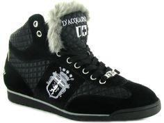 D'ACQUASPARTA - 1618 - Noir  http://www.chaussuresonline.com/fr/1618-noir.html#