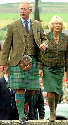 As Prince Charles enters his sixth decade, it seems the heir to the throne has been mimicking the dress sense and style of his wife Camilla - and vice versa. Prinz Philip, Charles X, Prince Charles And Diana, Camilla Duchess Of Cornwall, Royal Uk, Camilla Parker Bowles, Elisabeth Ii, Royal Tiaras, Isabel Ii