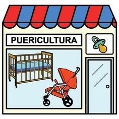 Pictogramas ARASAAC - Tienda de puericultura.