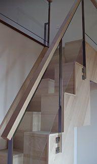 Escaleras caracol espacios reducidos modelo arag n for my home pinterest - Escaleras espacios reducidos ...