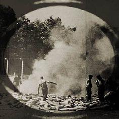 Auschwitz - Gate to Hell