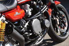 Kawasaki Z1 by AC Sanctuary | Bike EXIF