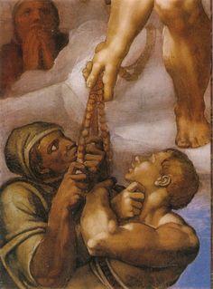 Michelangelo,_giudizio_universale,_dettagli_32.jpg (1072×1453)