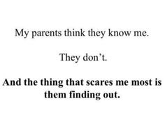this is the truest thing i have ever read