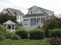 4 bedroom OBX vacation home in Corolla. Located in The Hammocks, within the Currituck Club. 21' x 21' private pool, hot tub, community pool, Currituck Club amenities include golf discounts & priority tee times, tennis, trolley service during summer months & more. 3 TVs, 2 DVD players, stereo w/CD, high speed wireless Internet access (please bring your laptop computer, no computer is provided), pack-n-play, high-chair, decks, view of 12th tee box, and a Weber gas grill. Non-Smoking. No Pets…