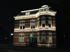Helmond City Beautification http://www.smartlight.nl