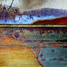 Abstract Landscapes | San Juan Mist