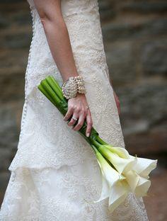 Get the Look: A Downton Abbey English Garden Wedding - The Knot Blog