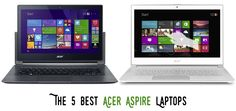 The 5 Best Acer Aspire Laptops of 2015