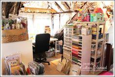 Tour My Studio