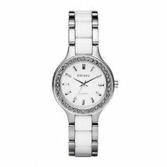 DKNY NY8139 • DKNY Horloges • Uw-Juwelier.nl • € 195.-